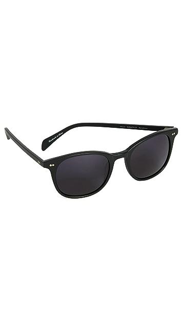 Classic Specs Waverly Sunglasses