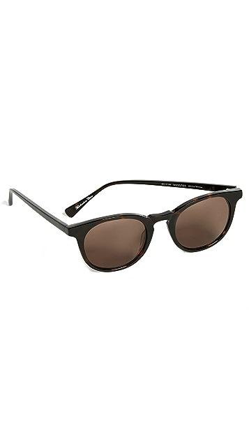 Classic Specs Webster Sunglasses