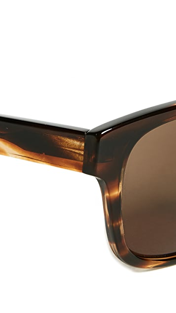 Classic Specs Schaefer Sunglasses