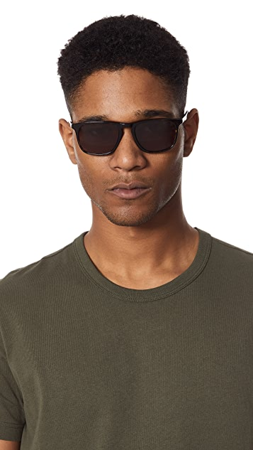 Classic Specs Knickerbocker Sunglasses