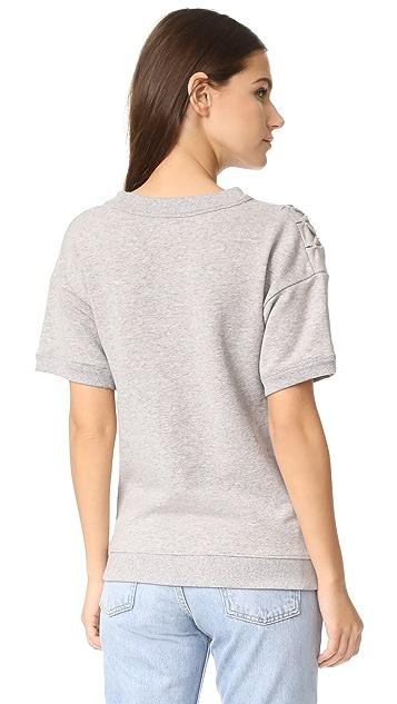 Cloth and Steel Agnes Sweatshirt
