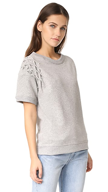Cloth and Steel Agnes Sweatshirt