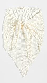 Capittana Crochet Wrap