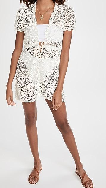 Capittana Margot Mini Dress