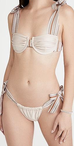 Capittana - Lina Bikini Set
