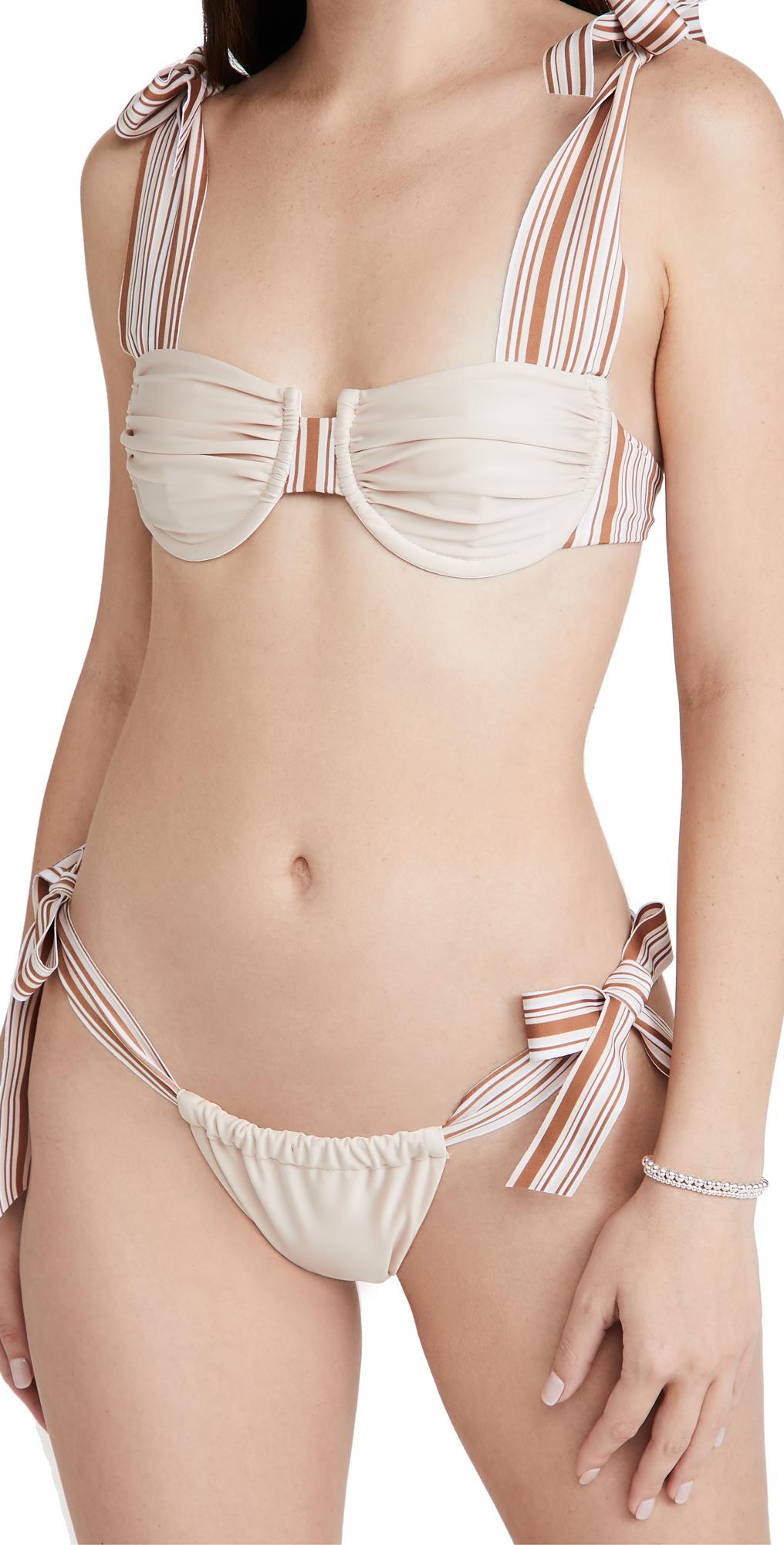 Lina Bikini Set