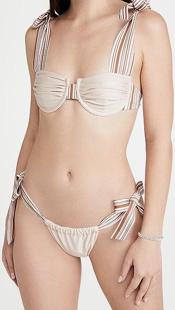 Capittana Lina Bikini Set
