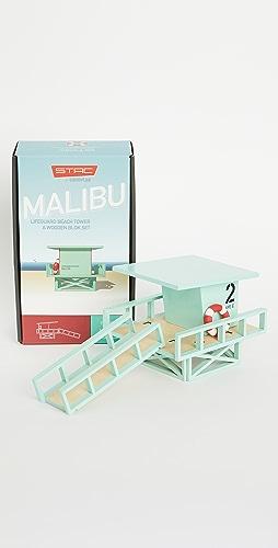 Candylab Toys - Malibu Lifeguard Tower