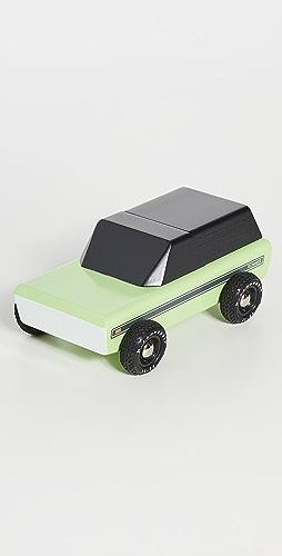 Candylab Toys - Runner SUV