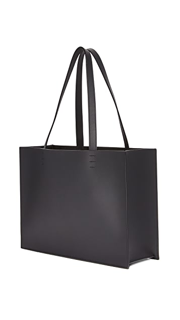 Cuero & Mor Mini Tote Bag