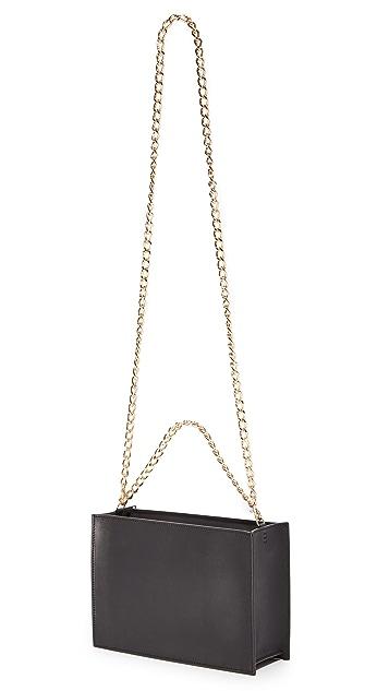 Cuero & Mor Helen Chain Bag