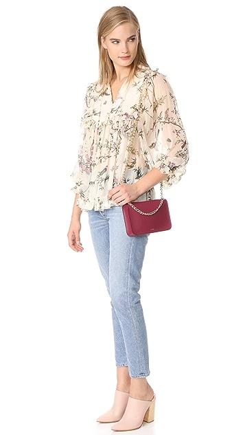 Cuero & Mor Vita Chain Bag