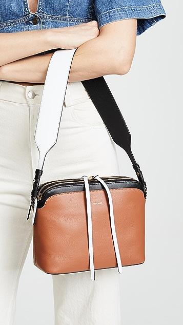 Cuero & Mor Marie Shoulder Bag