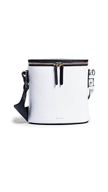 Cuero & Mor Perla Shoulder Bag