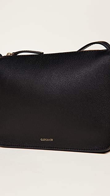 Cuero & Mor Mini Cross Body Bag