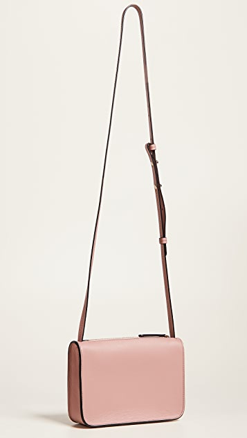 Cuero & Mor Mini Cross Body Bag