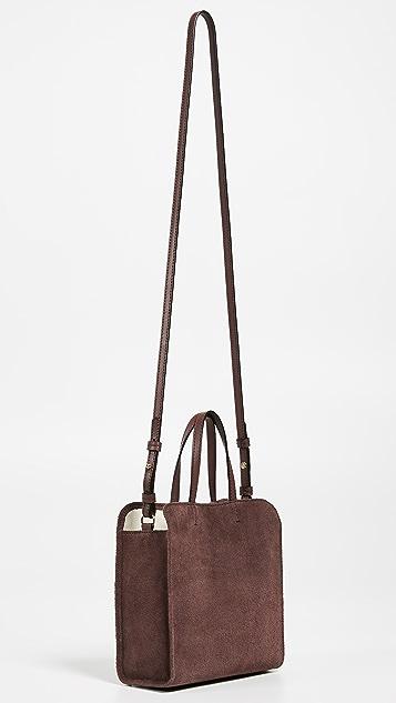 Cuero & Mor Knot Bag