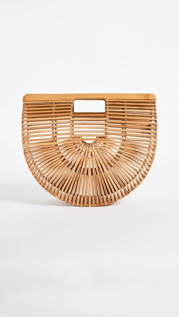 Cult Gaia Gaia Ark Bag