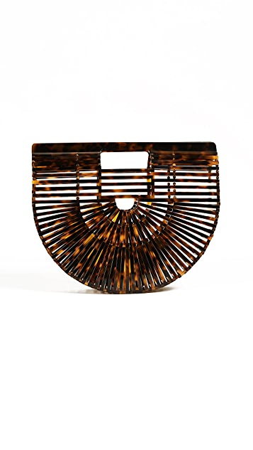Cult Gaia Acrylic Ark Bag
