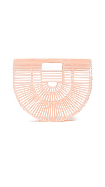 Cult Gaia Gaia's Ark Small Clutch