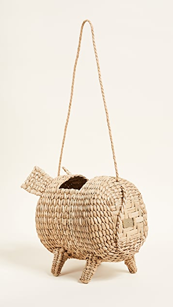 Cult Gaia The Babe Bag