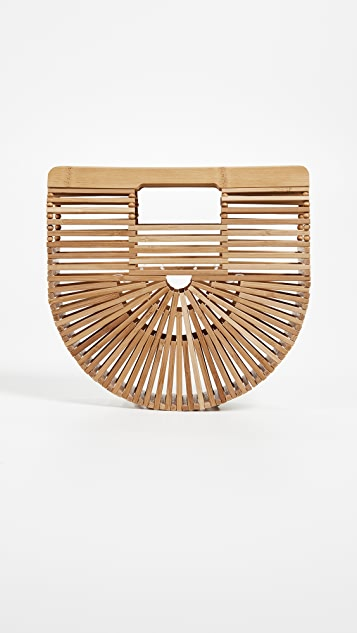 Cult Gaia Gaia's Ark Mini Clutch