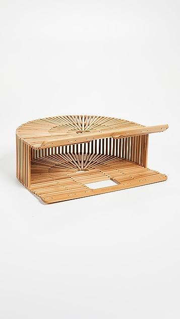Cult Gaia Gaia's Ark Large Clutch