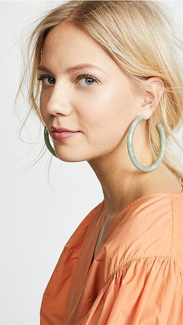 Cult Gaia Geneva Earrings