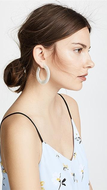 Cult Gaia Mira 耳环