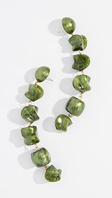 Cult Gaia Leo Earrings