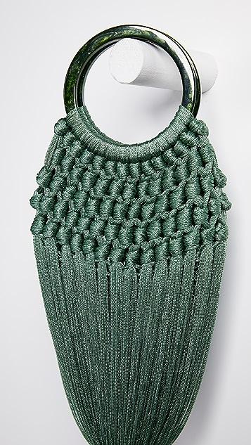 Cult Gaia Mini Angelou Bag