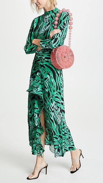 Cult Gaia Acrylic Luna Bag