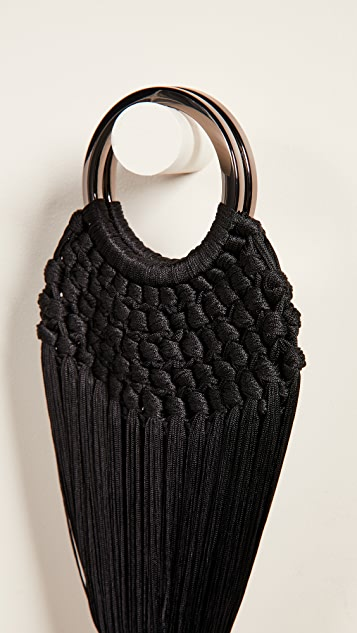 Cult Gaia Mini Angelou Bag