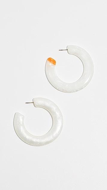 Cult Gaia Kennedy Earrings
