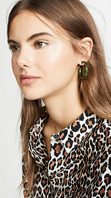 Cult Gaia Rhea Earrings