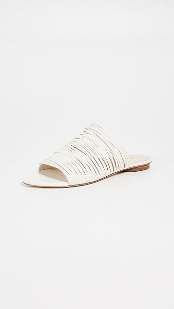Cult Gaia Mia Sandals
