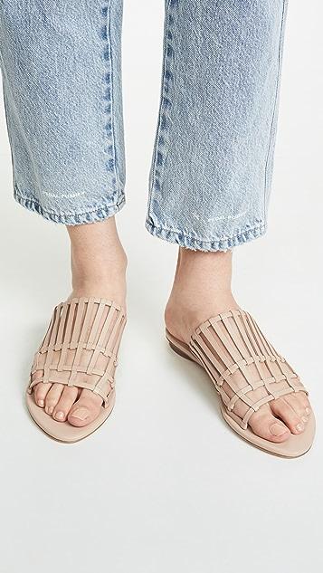 Cult Gaia Zoe 凉鞋