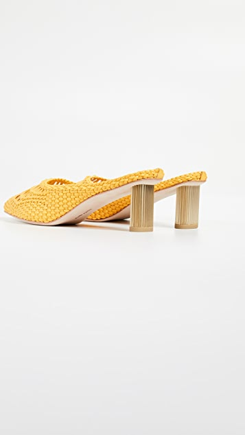 Cult Gaia Della 穆勒鞋