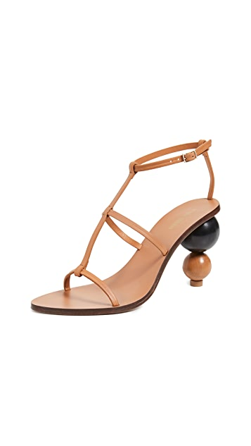Cult Gaia Eden Heel Sandals