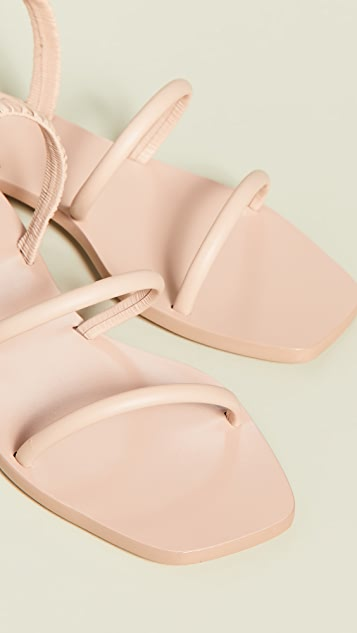Cult Gaia Mona Sandals