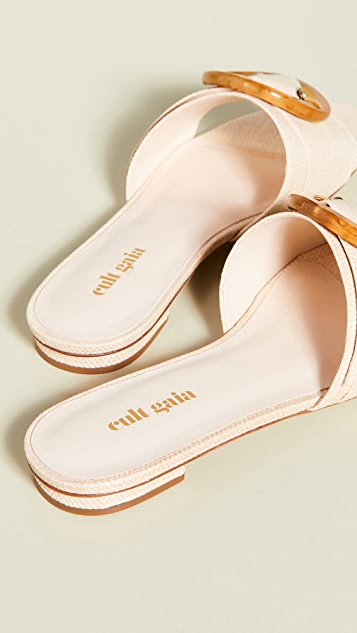 Cult Gaia Lani Sandals