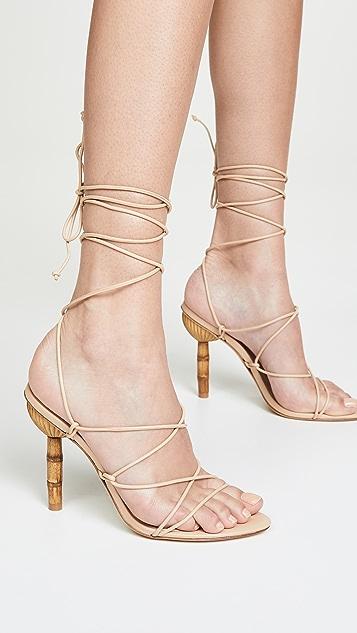 Cult Gaia Туфли на каблуках Soleil
