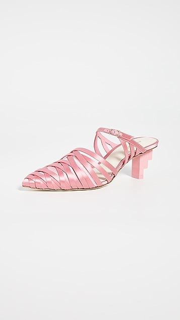 Cult Gaia Liora 高跟鞋