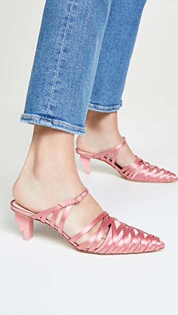 Cult Gaia Liora Heels