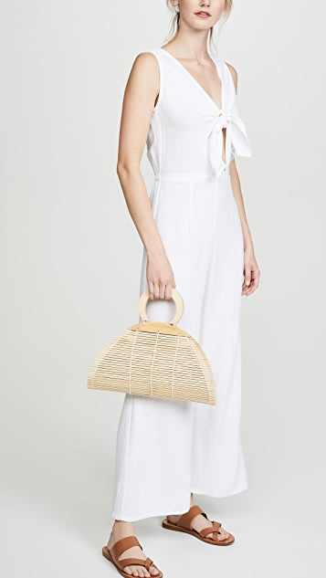 Cult Gaia Ally Bag