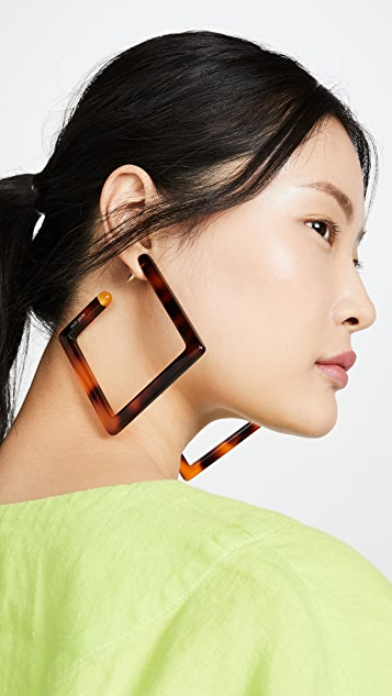Cult Gaia Adeline Earrings