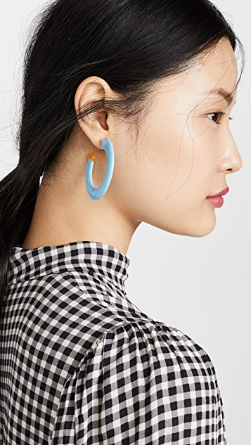 Cult Gaia Mira Earrings