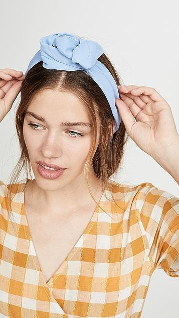 Cult Gaia Turband Headband