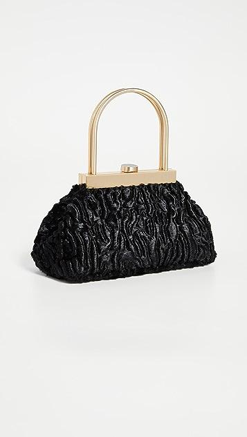 Cult Gaia Миниатюрная сумка Estelle