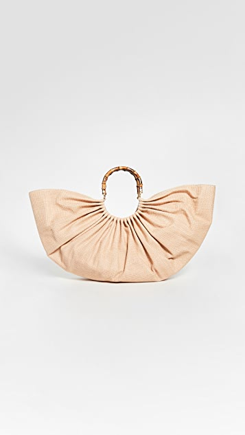 Cult Gaia Banu Large Beach Bag